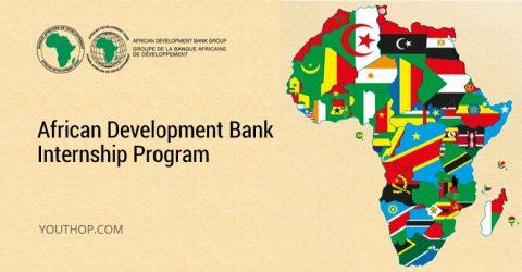 African Development Bank Internship Program 2017