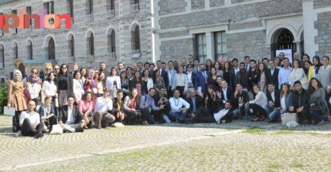 Annual Youth Summit 2017 in Istanbul, Turkey
