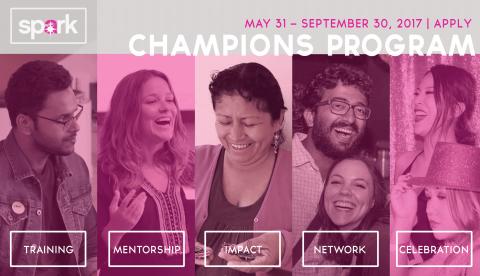 Champions Program 2017