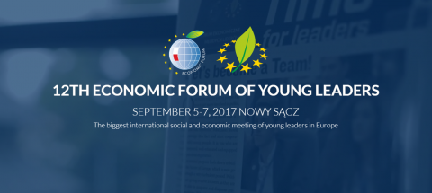 Economic Forum of Young Leaders 2017 in Poland
