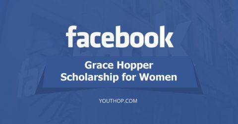 Grace Hopper Scholarship for Women 2017 in Orlando, Florida