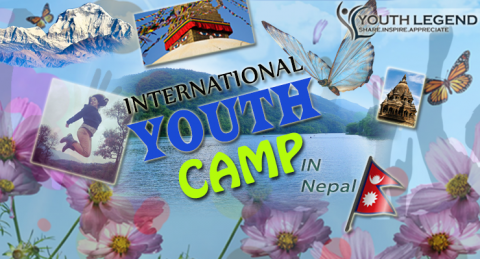 International Youth Camp in Nepal – Summer 2017