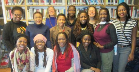 Regional Residency for African Women Writers 2018 in Kampala, Uganda