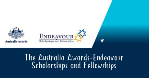 The Australia Awards–Endeavour Scholarships and Fellowships 2018 in Australia