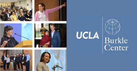 The Burkle Center Internship Program 2017 in USA