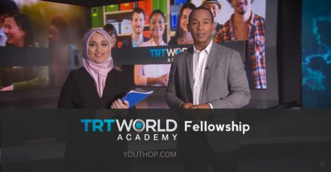 The TRT World Fellowship for Journalists in Turkey