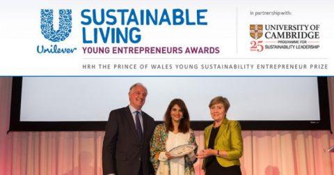 Unilever Young Entrepreneurs Awards 2017