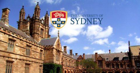 University of Sydney International Scholarships (USydIS) in Australia
