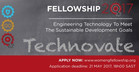WomEng Fellowship 2017 in Cape Town, South Africa