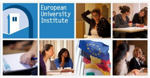 Young Policy Leaders Fellowships Program 2017 in Florence, Italy
