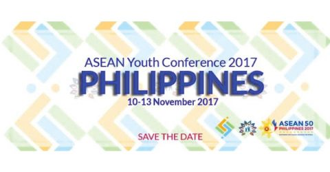 ASEAN Youth Conference 2017 in Philippines