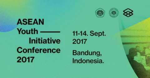 ASEAN Youth Initiative Conference 2017 in Indonesia