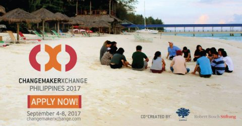 ChangemakerXchange Philippines 2017