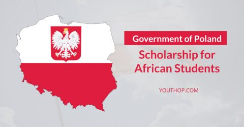 Government of Poland Scholarship for African Students