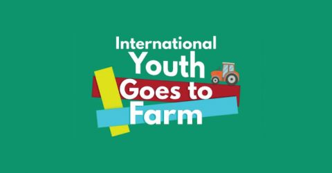 International Youth Goes to Farm 2017 in Indonesia