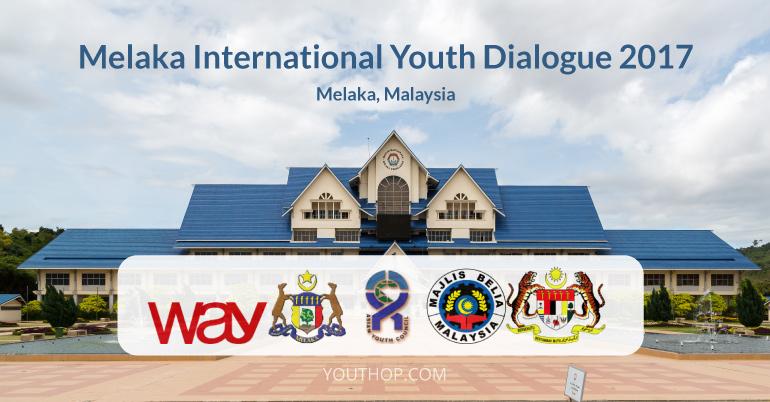 Call for Participants: Melaka International Youth Dialogue