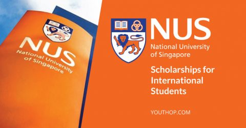 National University of Singapore Scholarships 2017