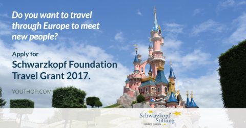 Schwarzkopf Foundation Travel Grants 2017