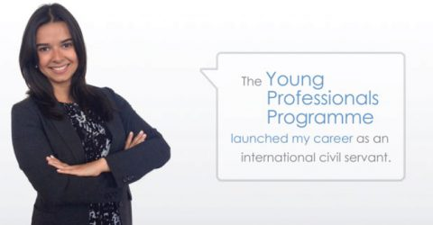 United Nations Young Professionals Programme 2017