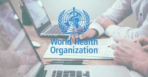 HR Officer at WHO in Switzerland