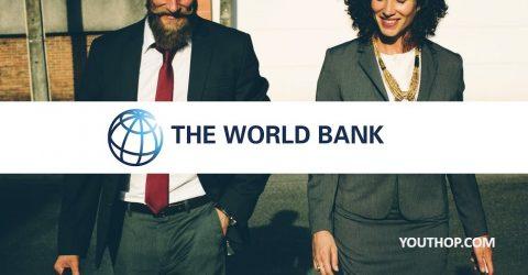 World Bank Young Professionals Program 2018
