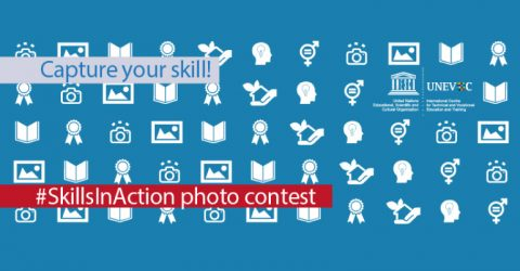 World Youth Skills Day Photo Competition 2017