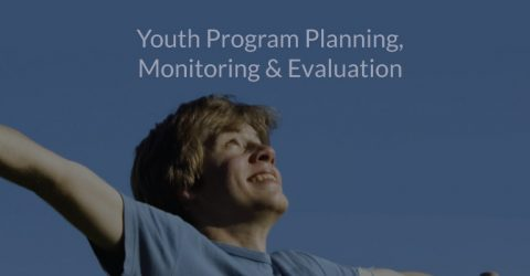 Youth Program Planning, Monitoring and Evaluation Course in Dubai, UAE