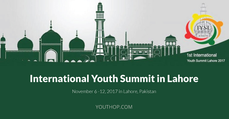 International pakistan