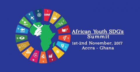 African Youth SDG Summit 2017 in Ghana