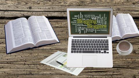Blogging Internship in International Affairs