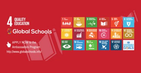 Global Schools Ambassador Program 2018