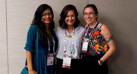 MJ Bear Fellowship 2017 at Washington, D.C.