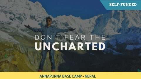 Annapurna Base Camp Trek 2017 in Nepal