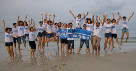UN Volunteering Opportunity