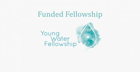 Young Water Fellowship Program 2017