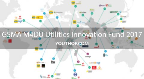 GSMA M4DU Utilities Innovation Fund 2017