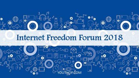 Internet Freedom Forum 2018 in Nigeria