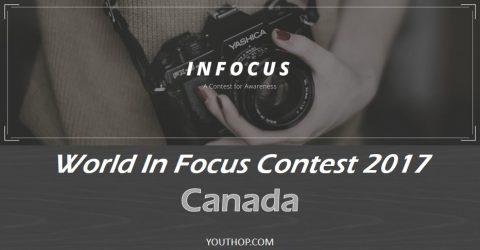World In Focus Contest 2017, Canada