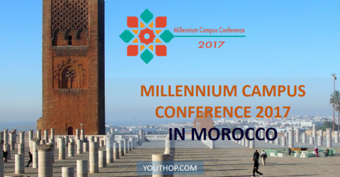 Millennium Campus Conference 2017, Morocco