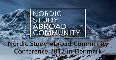 Nordic Study Abroad Community Conference 2017 in Denmark