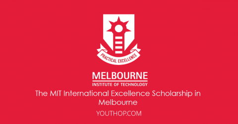 The MIT International Excellence Scholarship 2017 in Melbourne