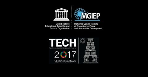 UNESCO-MGIEP International Conference in India