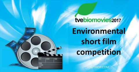 Environmental short film competition 2017 by tvebiomovies