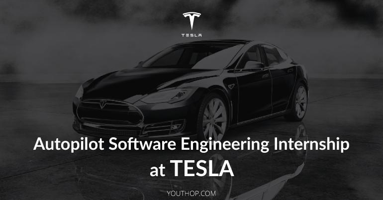 2018 tesla internship. brilliant internship autopilot software engineering internship 2018 at tesla california on tesla internship a