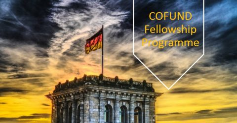 COFUND Fellowship Programme at University of Erfurt in Germany, 2018-2019