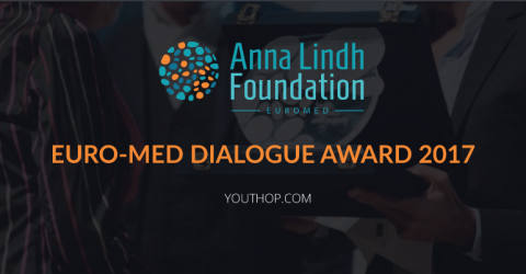 EURO-MED Dialogue Award 2017