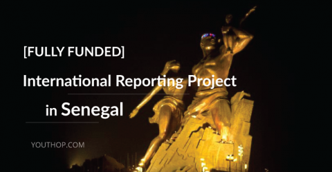 Fully Funded IRP Fellowship 2017 in Senegal