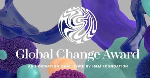 H&M Global Change Award 2018