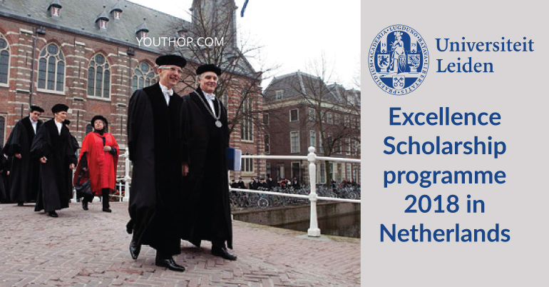 Image result for images for Leiden University Excellence Scholarship Program