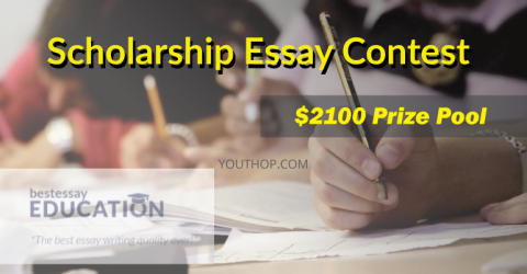 Scholarship Essay Contest by Best Essay Education